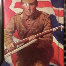100th WW1 Armistice Celebration