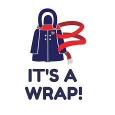 It's a Wrap.!