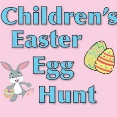 Easter Egg Hunt 2020 – Cancelled