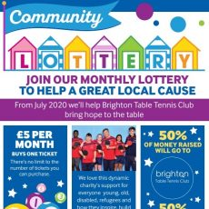 New Lottery Launched